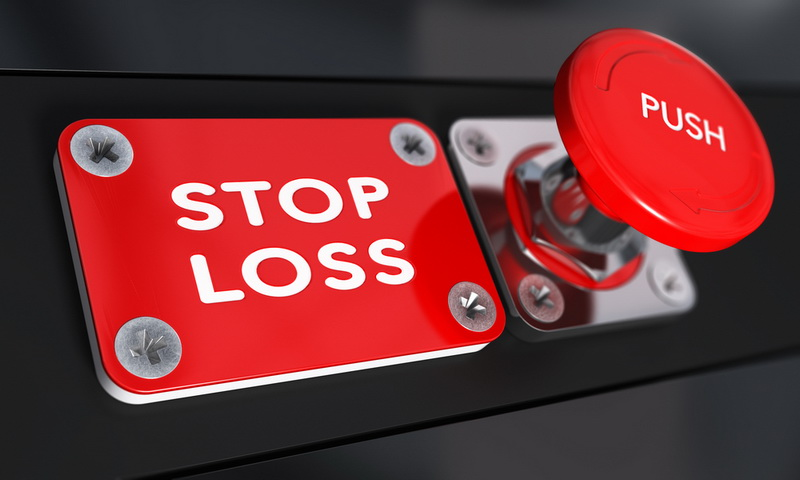 Stop loss dalam forex