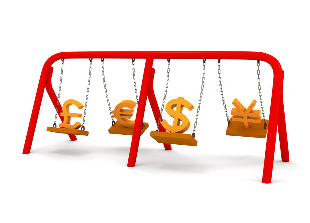 Cara swing trading forex
