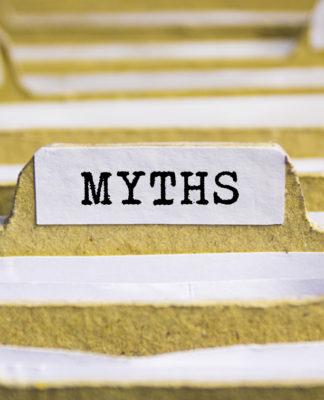 Mitos Tentang Forex yang Wajib Anda Tahu