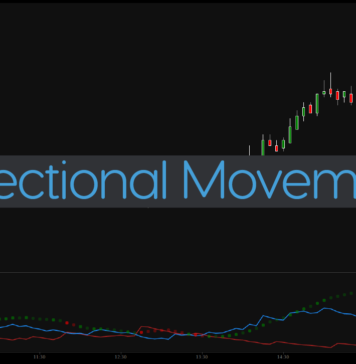 Trading Dengan Indikator Directional Movement Index (DMI)