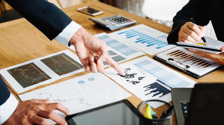 #3. Mempersiapkan rencana trading