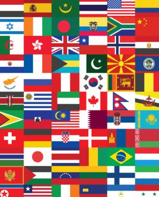 Cara Trading Forex Dengan Pola Flag