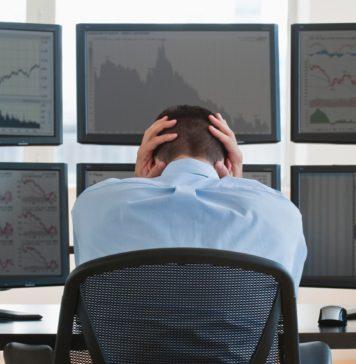 Cara Berpikir yang Membuat Anda Kalah Trading