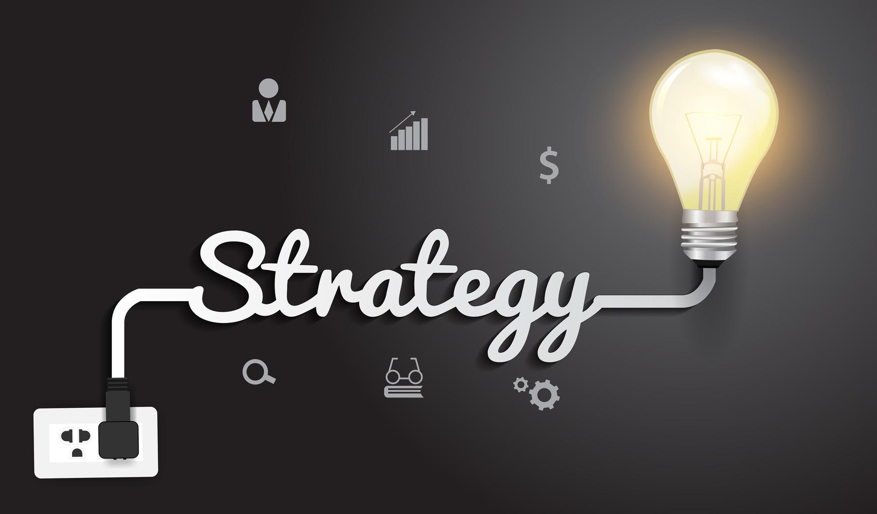 #5. Trading di luar strategi