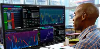 Caranya Menjadi Trader Professional