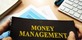 Tips Jitu Manajemen Keuangan Forex