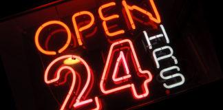 Kenapa Market Forex Buka 24 Jam Penuh Dalam Sehari?