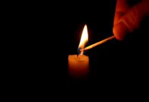 Jika Ingin Trading Dengan Candlestick