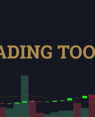 Alat Trading Trading Terbaik Untuk Meningkatkan Produktivitas