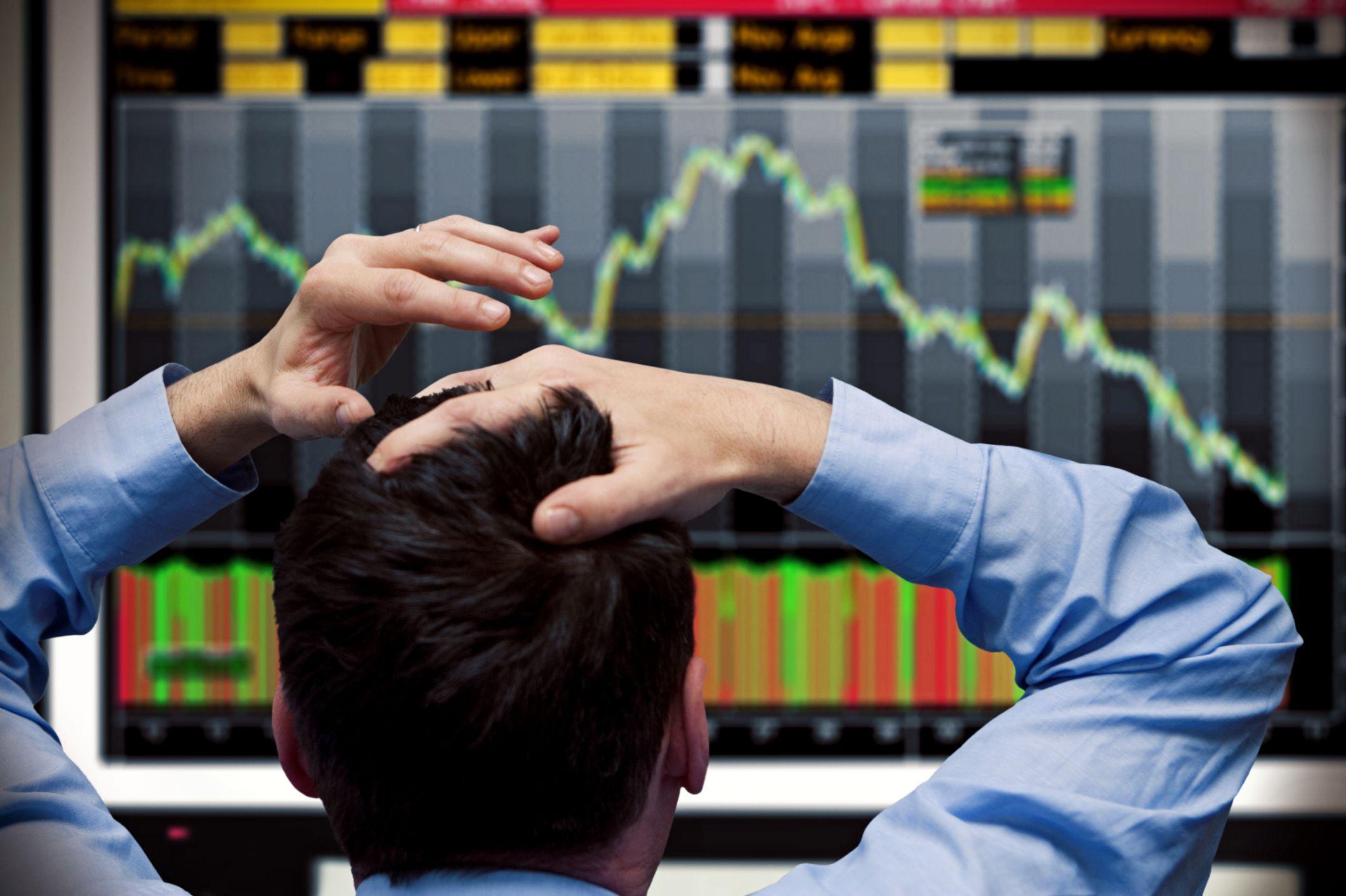 Kelemahan Sistem Trading Otomatis