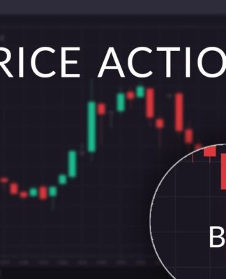 3 Strategi Trading Price Action Dengan Candlestick