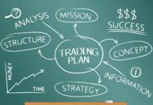 8 Langkah Membuat Rencana Trading Forex