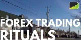 8 Ritual Trading Tak Biasa yang Sering Dilakukan Trader