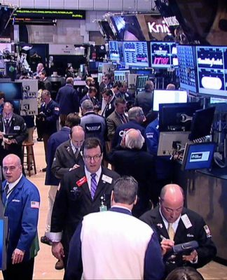 Panduan Trading Sesi New York dan Sesi Asia
