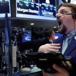 Kiat Membuka Trading Saat Market Panik