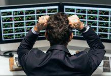 Kiat Jitu Mengontrol Emosi Saat Trading