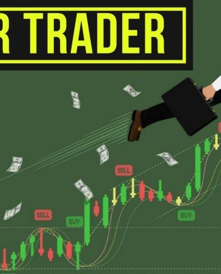 Strategi Trading Personal Menggunakan Chart