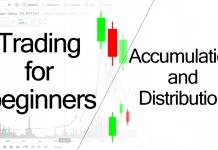 Mengukur Perubahan Perilaku Market Dengan Indikator Accumulation Distribution