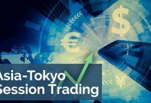 Strategi Trading Sesi Asia