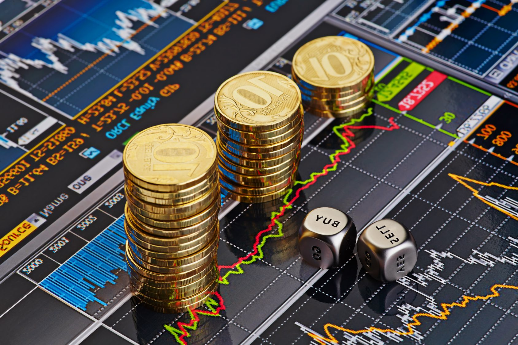 How to Start Making a Profit With Forex Trading