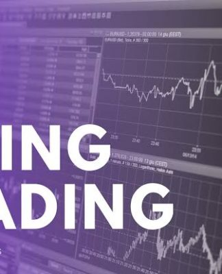 Strategi Swing Trading Forex