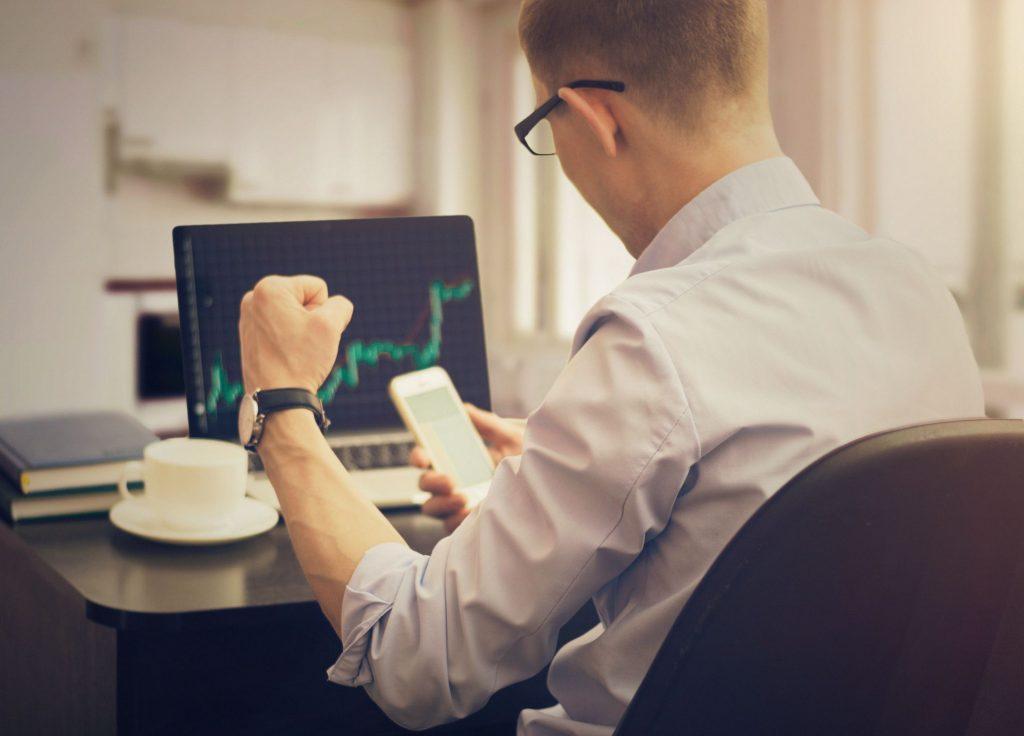 Broker forex yang spread rendah