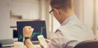 Simulasi Trading Forex