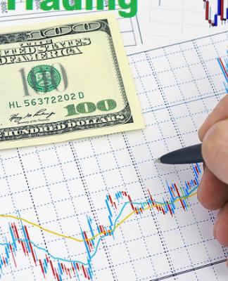 Trading Forex Deposit 100rb