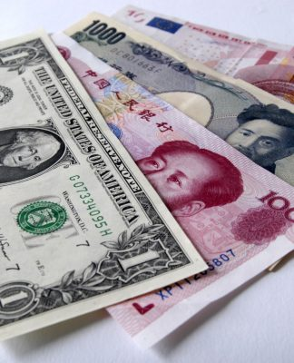 Trading Forex Korelasi