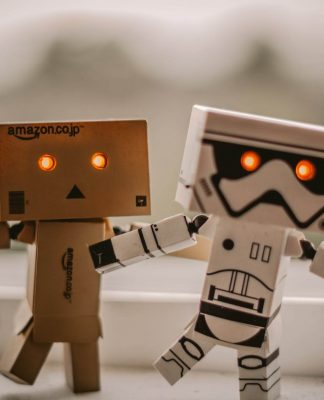 Trading Forex Menggunakan Robot