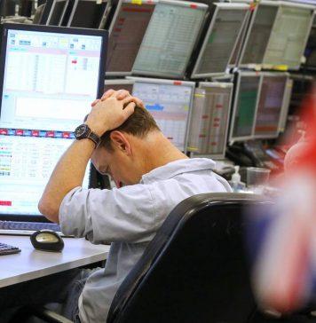 Trading Forex Rugi