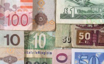 Trading Forex 100 Ribu